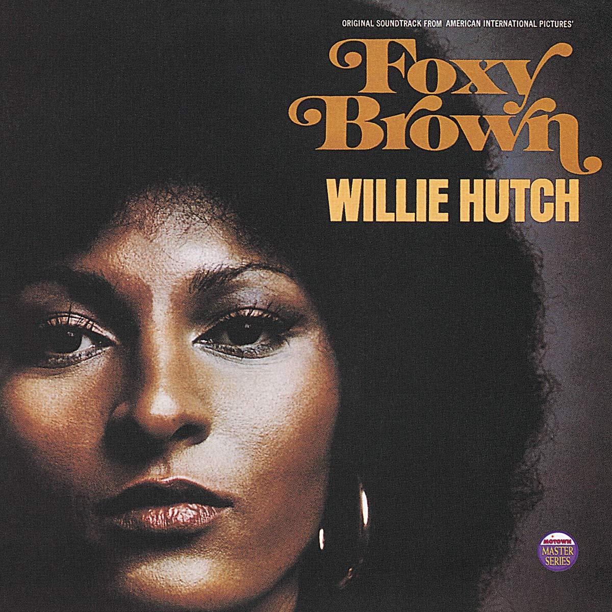 Вилли Хатч Willie Hutch. Foxy Brown (LP) юбка hutch