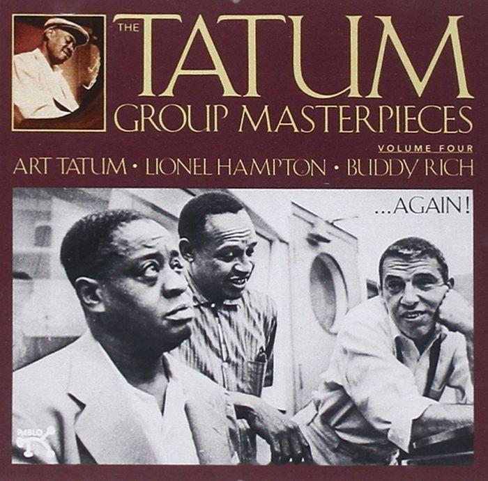 Art Farmer. The Tatum Group Masterpieces. Vol. 4 farmer boys berlin