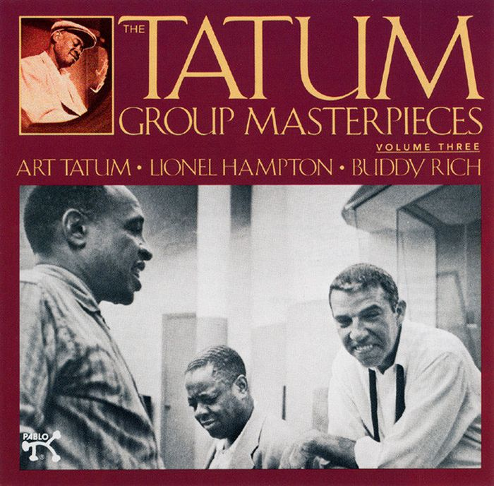 Art Farmer. The Tatum Group Masterpieces. Vol. 3 виниловая пластинка art tatum ben webster art tatumfrom gene norman's just jazz
