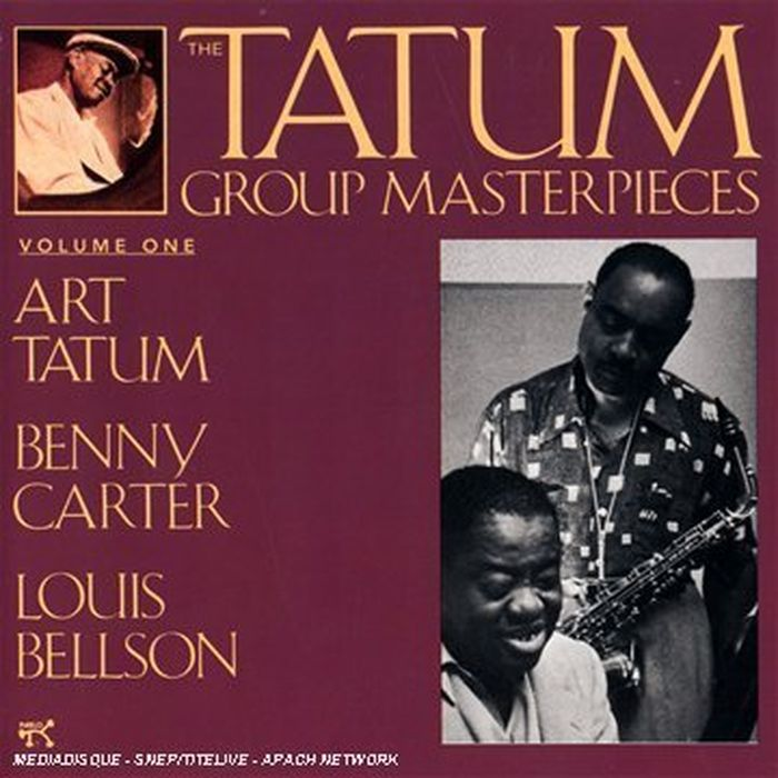 Art Farmer. The Tatum Group Masterpieces. Vol. 1 виниловая пластинка art tatum ben webster art tatumfrom gene norman's just jazz