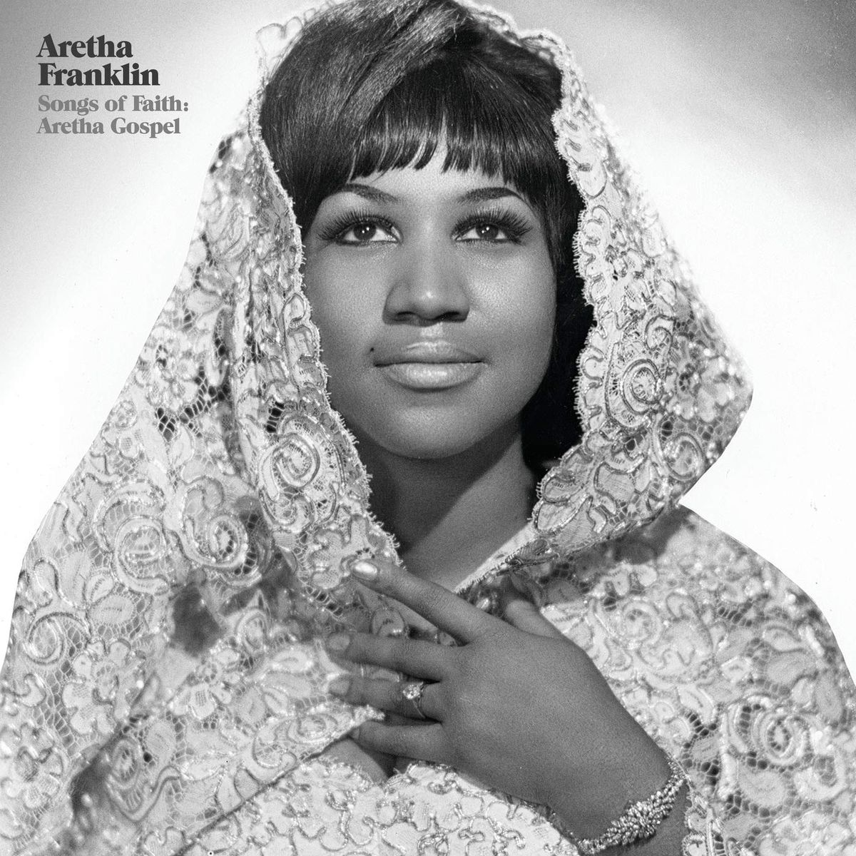 Aretha Franklin. Songs Of Faith. Aretha Gospel (LP) цена и фото