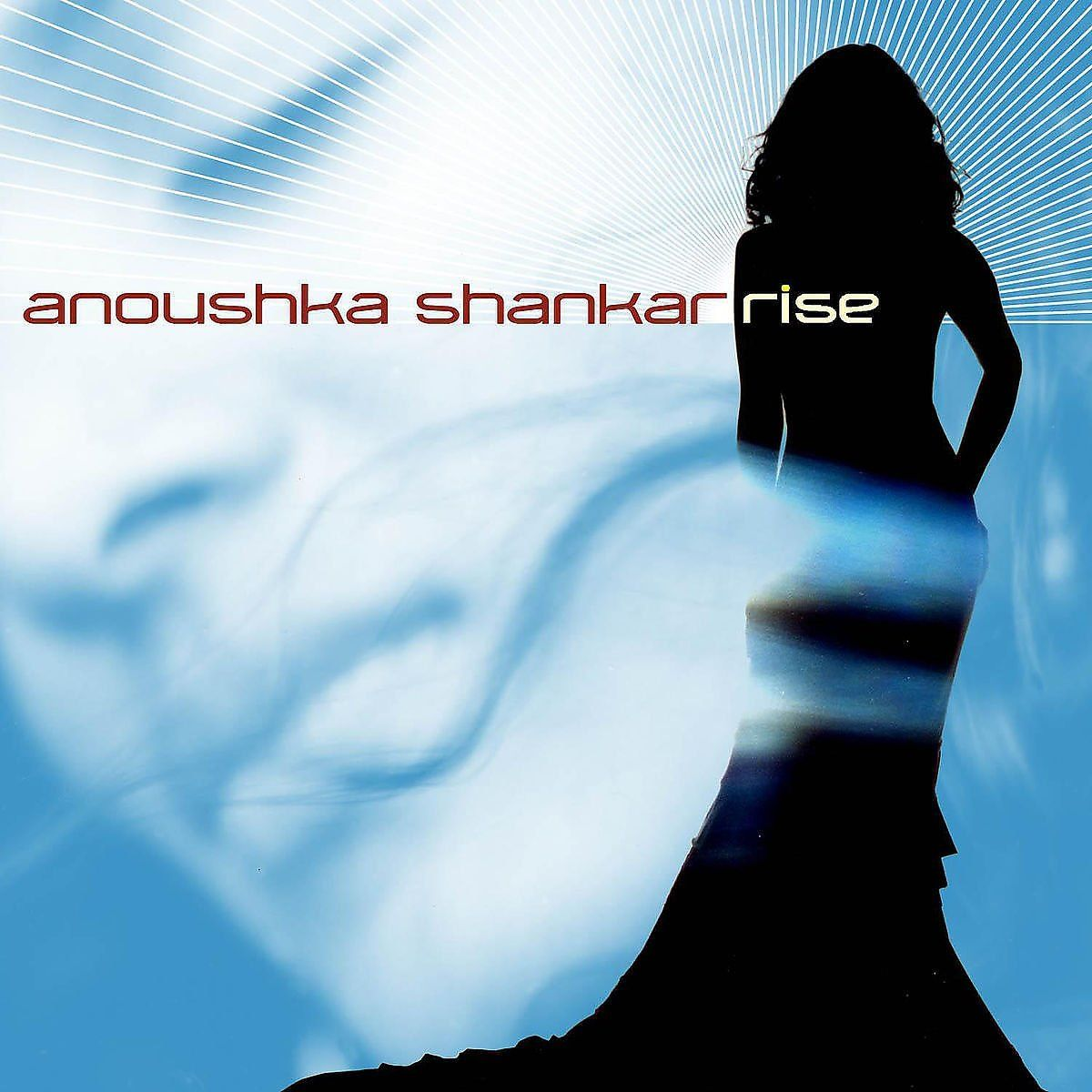 цены на Анушка Шанкар Anoushka Shankar. Rise  в интернет-магазинах