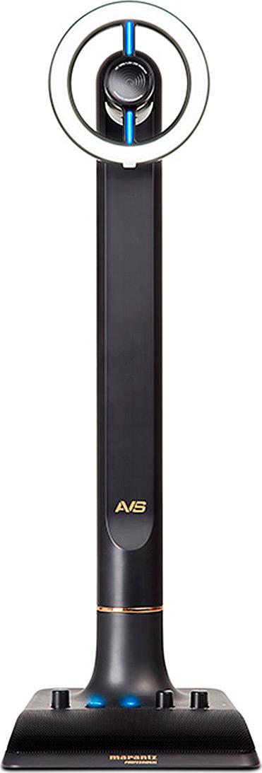 Система для стримеров Marantz AVS, MCI56680, черный