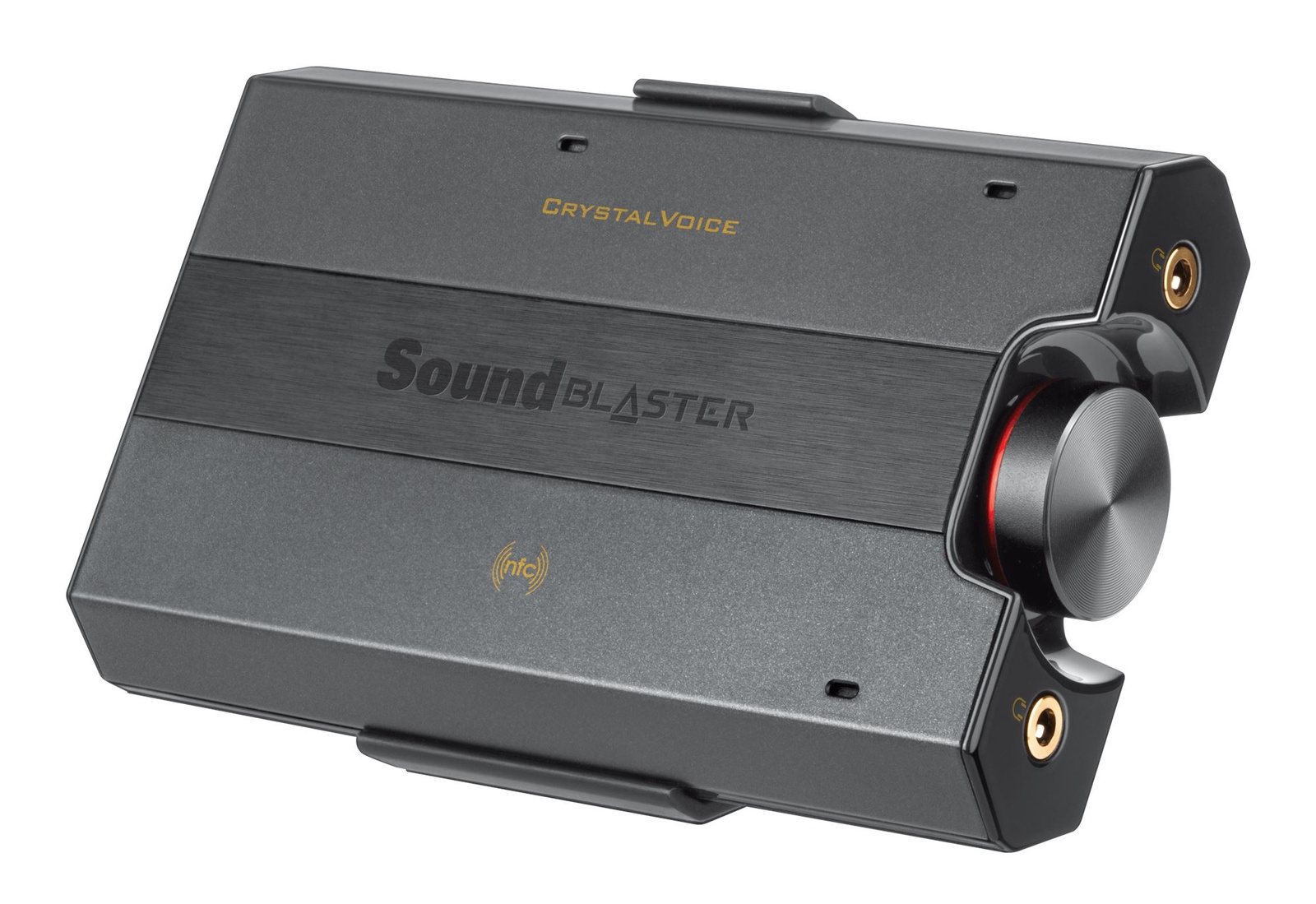 Внешняя звуковая карта Creative Sound Blaster E5 усилитель для наушников creative sound blaster e3