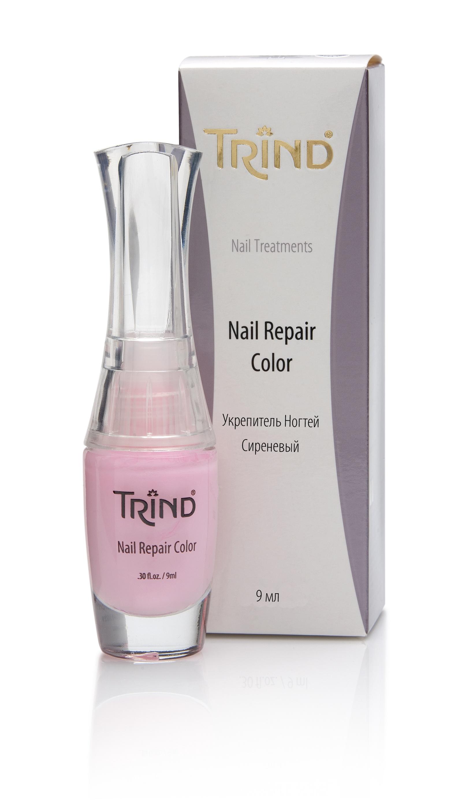 Лечебное средство для ногтей и кутикулы TRIND 50103803
