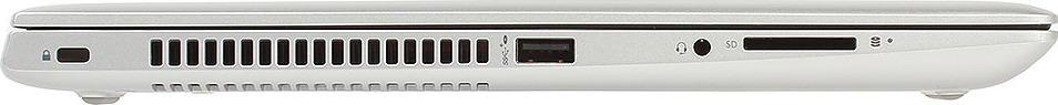 Ноутбук HP Probook 440 G5, 2RS37EA, 14.0
