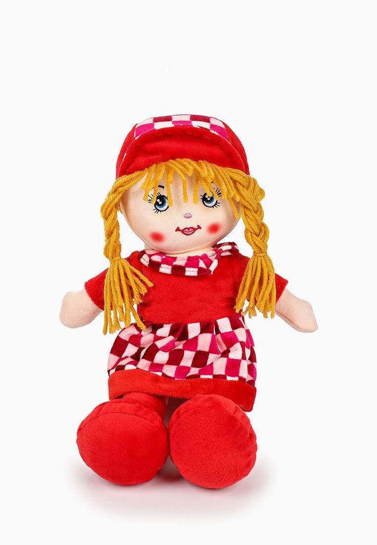 """Мягкая кукла TashaToys Кукла мягкая """"Тия"""". (13х35х8 см)"""