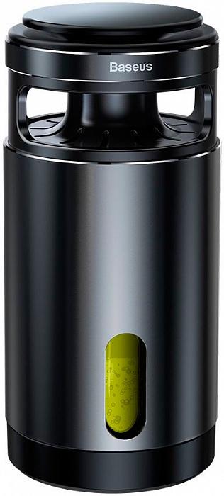 Очиститель воздуха Baseus ACJHQ-01, темно-серый Baseus