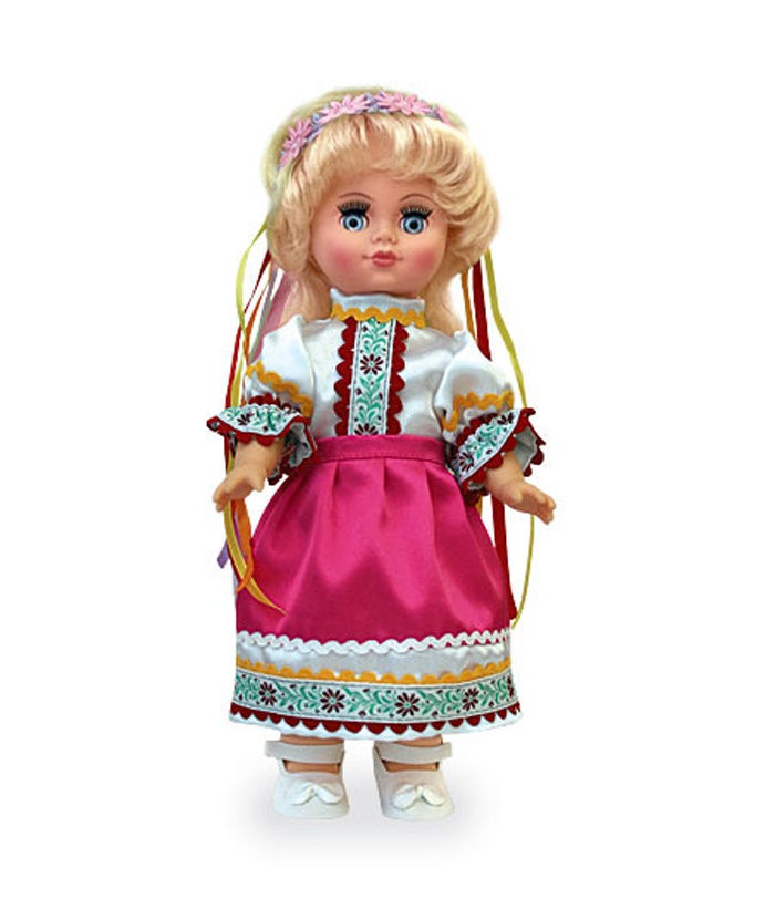 Кукла Весна С131