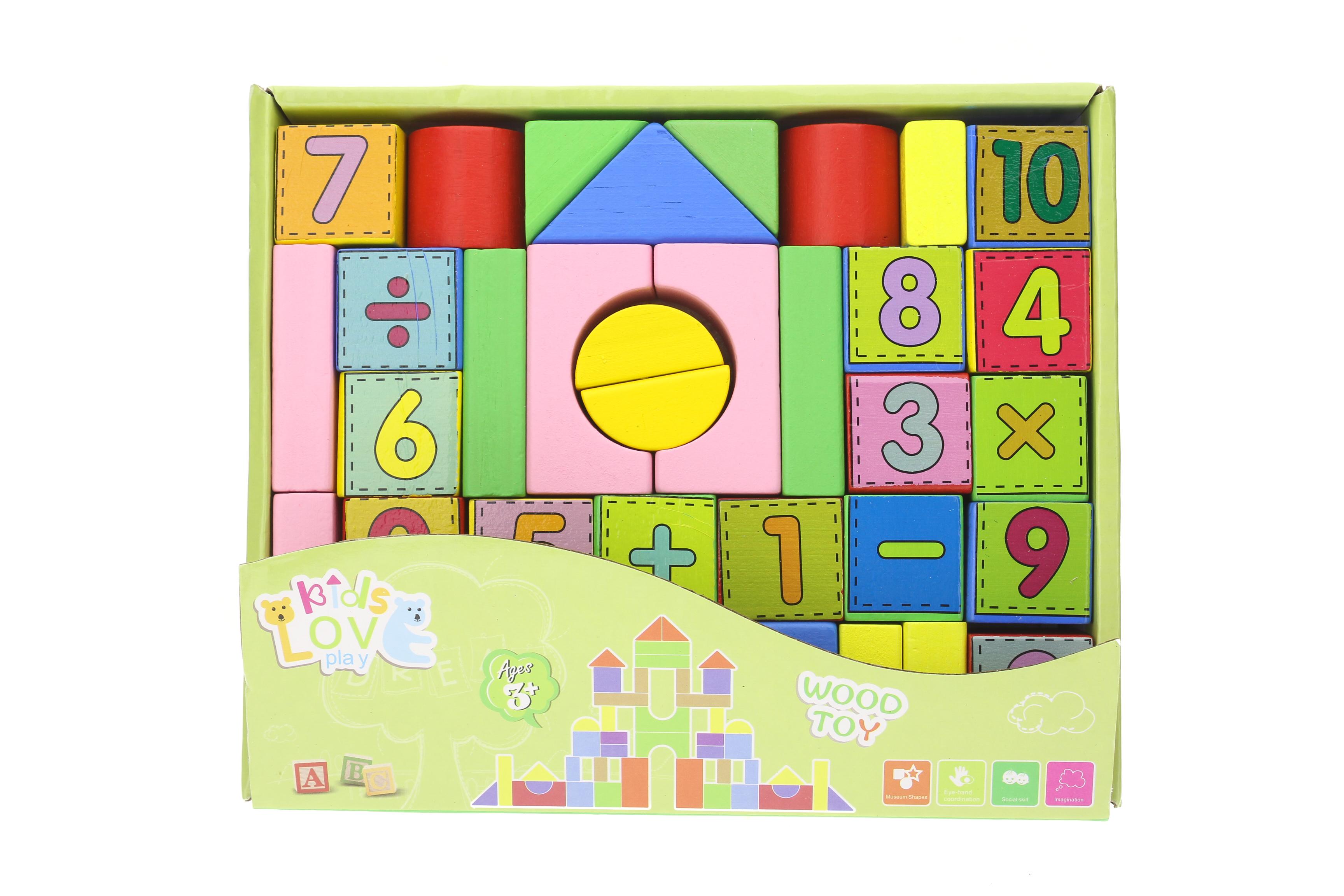 Развивающая игрушка IQ Format 4627161061426