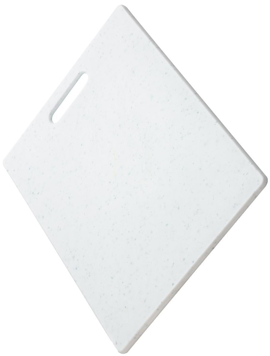 Разделочная доска Apollo Stone, SNE-36-W, белый, 36,5 х 27,5 см s lie sne