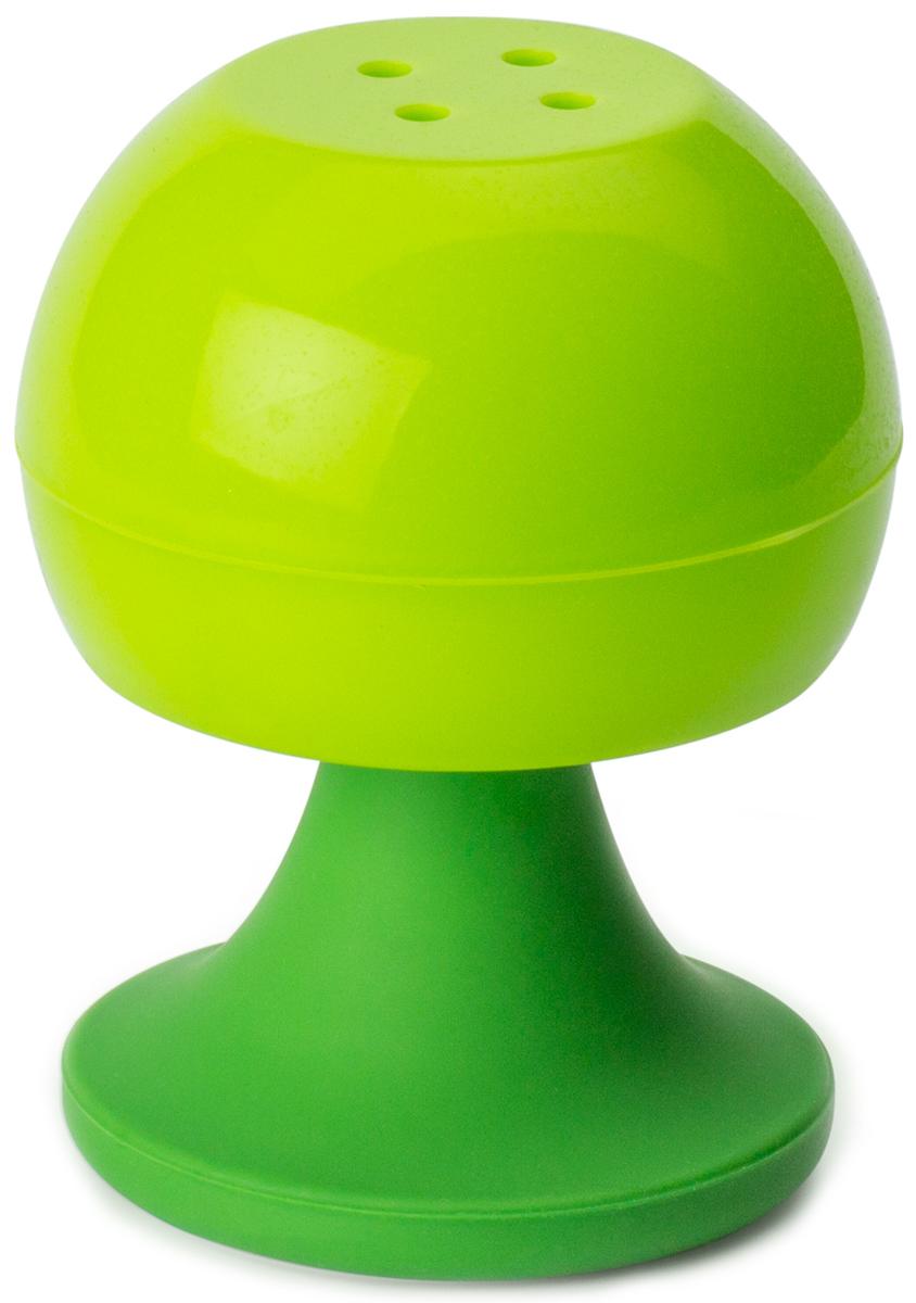 Набор для специй Silicone Zone Tasty Herbs Shaker, SZ12-KS11805-AA, зеленый, 2 предмета