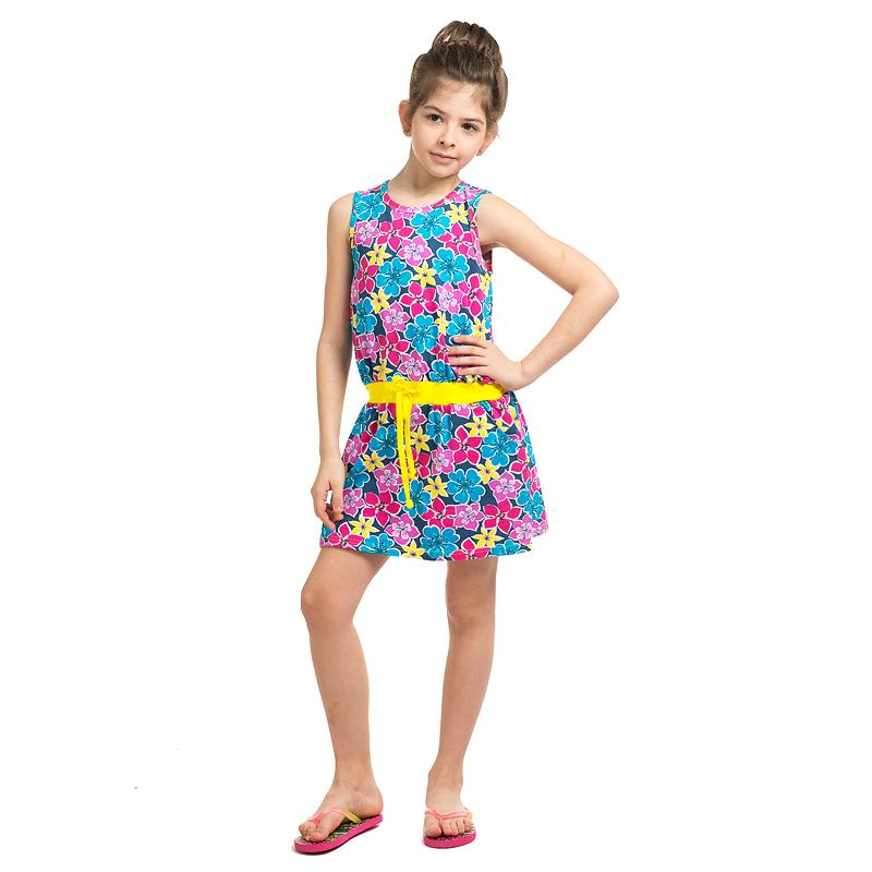 Сарафан V-Baby s cool сарафан трикотажный для девочки s cool