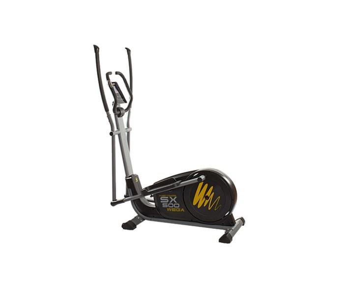 цена на Эллиптический тренажер Hasttings Wega SX500, черный