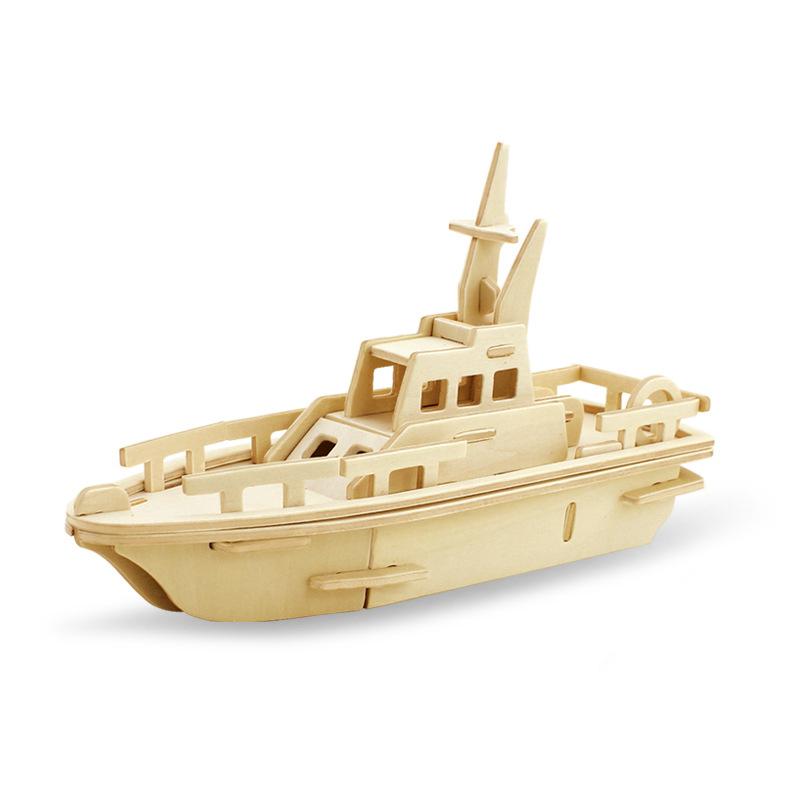 Кораблик DOLEMIKKI PT0051