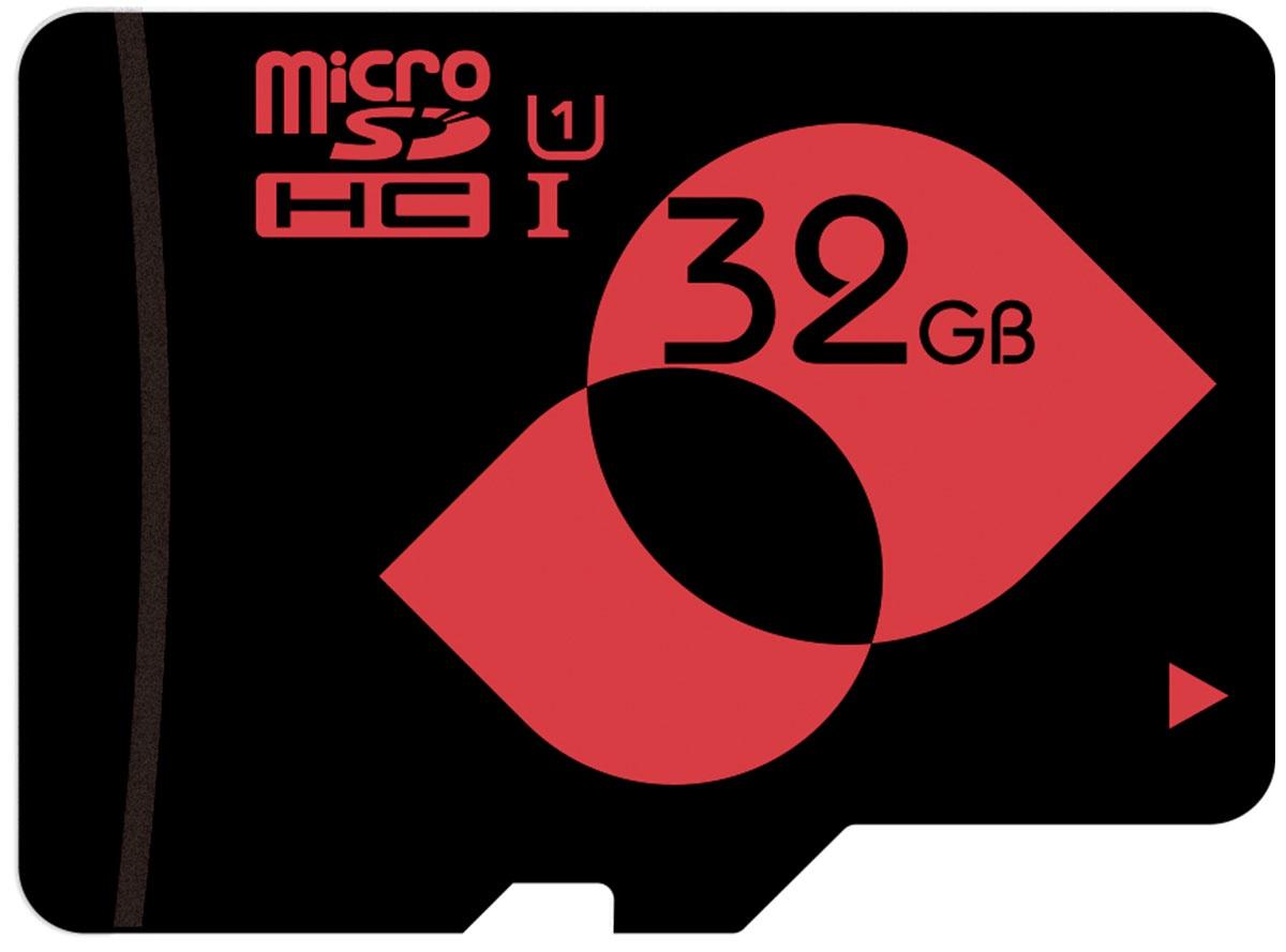 Карта памяти MENGMI 32ГБ Class 10 U1 (без адаптер) microSDHC UHS-I 1DH55YHDXB