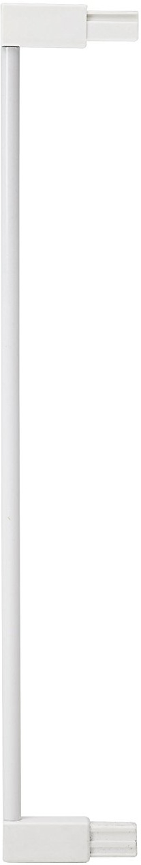 Дополнительная секция Safety 1st Pressure Gare Easy Close Metal plus 7 см белый