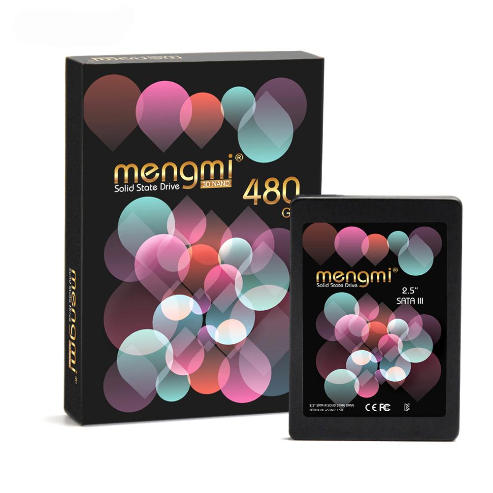 SSD диск MENGMI SSD 480G ssd