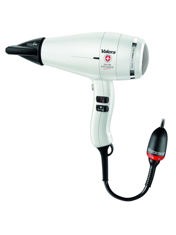 Фен для волос Valera Master Pro 3.1 RC, белый