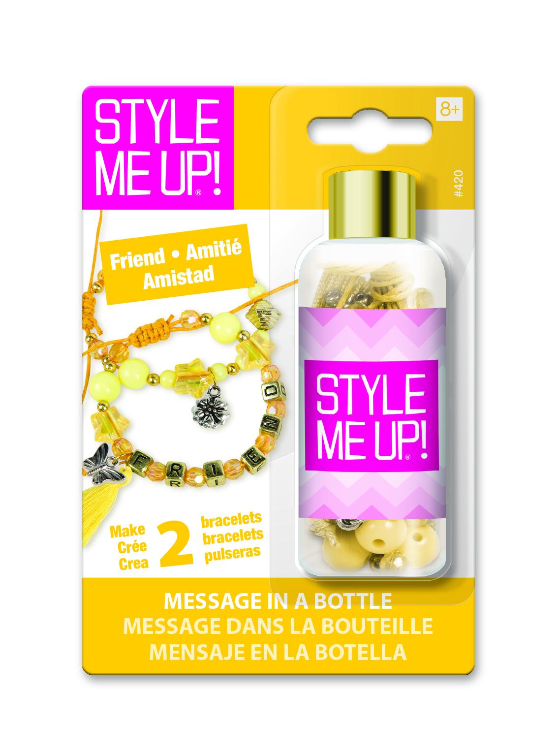 Набор для создания украшений Style Me Up 420S