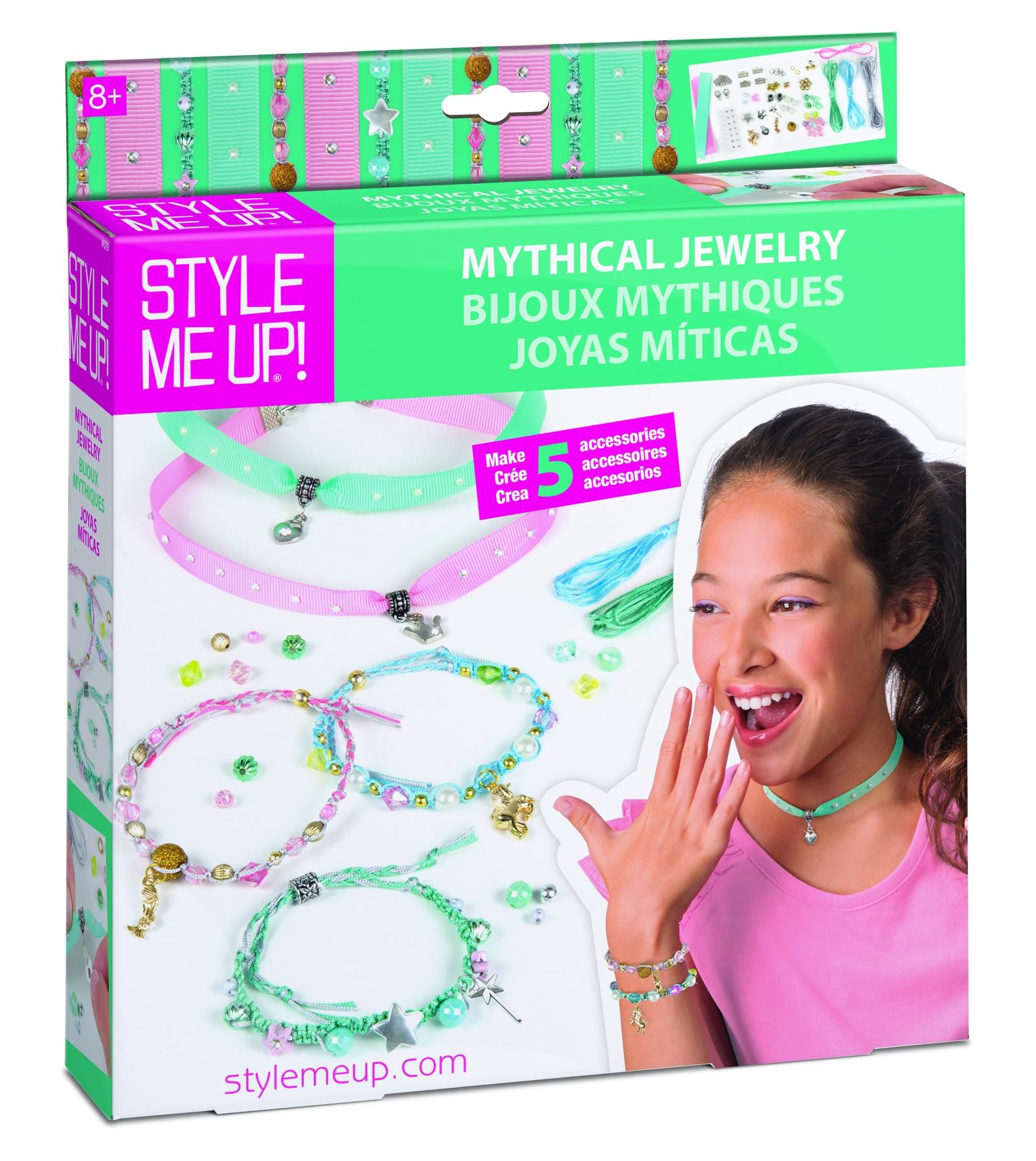 Набор для создания украшений Style Me Up 629