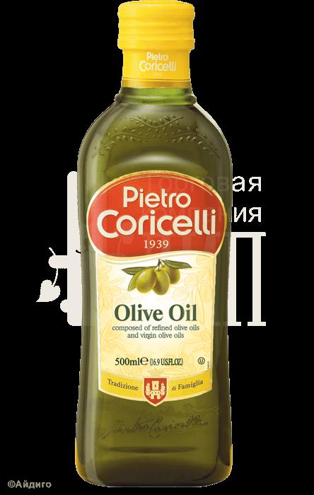 Ол. масло Pietro Coricelli Pure лонгслив pietro filipi pietro filipi pi028ewcpjd8