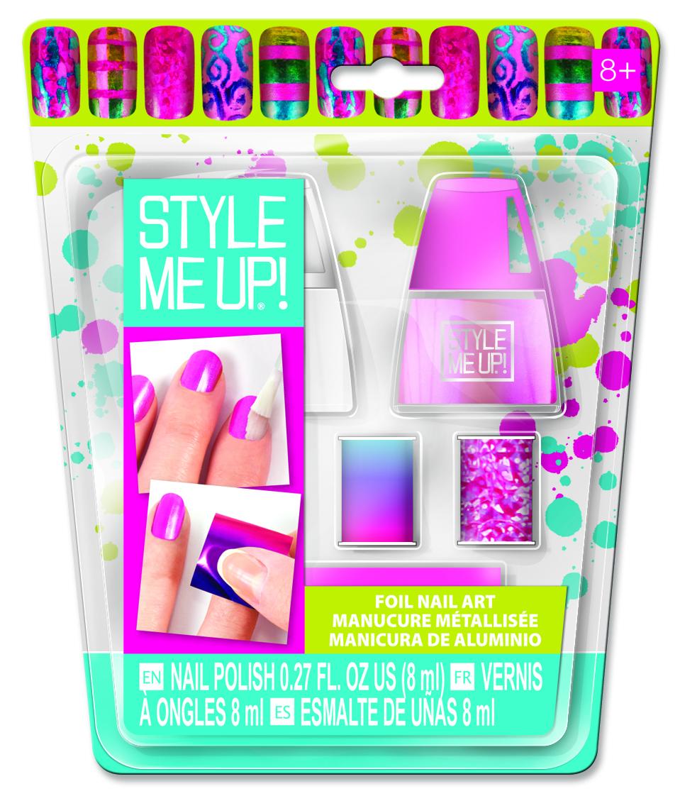 Набор для изготовления косметики Style Me Up 1667 Style Me Up