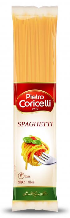 Макароны Pietro Coricelli