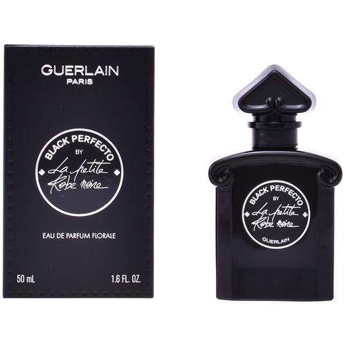 Парфюмерная вода GUERLAIN item_6053988 guerlain la petite robe noire black perfecto florale туалетная вода la petite robe noire black perfecto florale туалетная вода