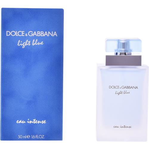 Dolce&Gabbana Light Blue Intense 50 мл light blue eau intense 25 мл dolce