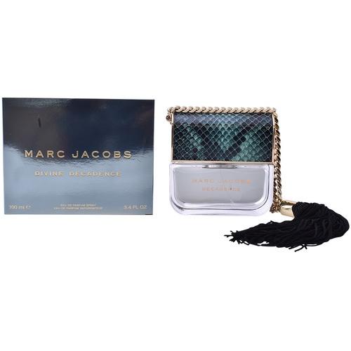 Marc Jacobs Divine Decadence 100 мл цена