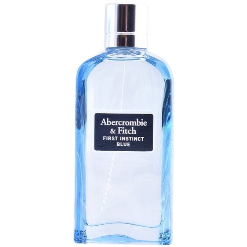 Abercrombie & Fitch First Instinct Blue For Women 100 мл парфюмерная вода sun valley natural instinct