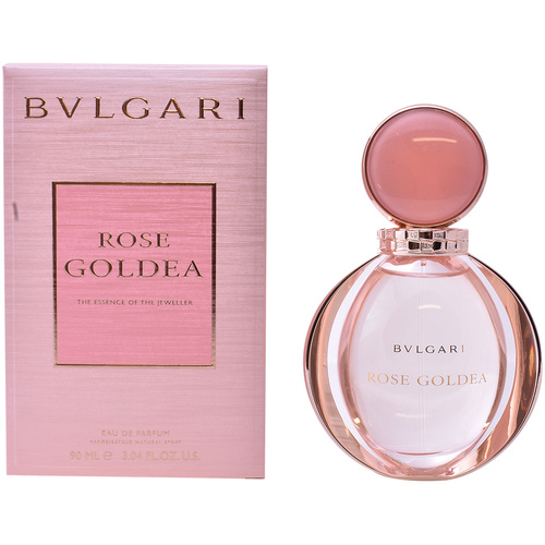 Bvlgari Rose Goldea 90 мл парфюмерная вода bvlgari rose goldea 90 мл женская