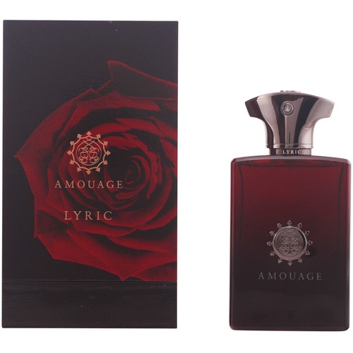 Amouage LYRIC MAN 100 мл купальник lyric lyric ly006ewfeny6