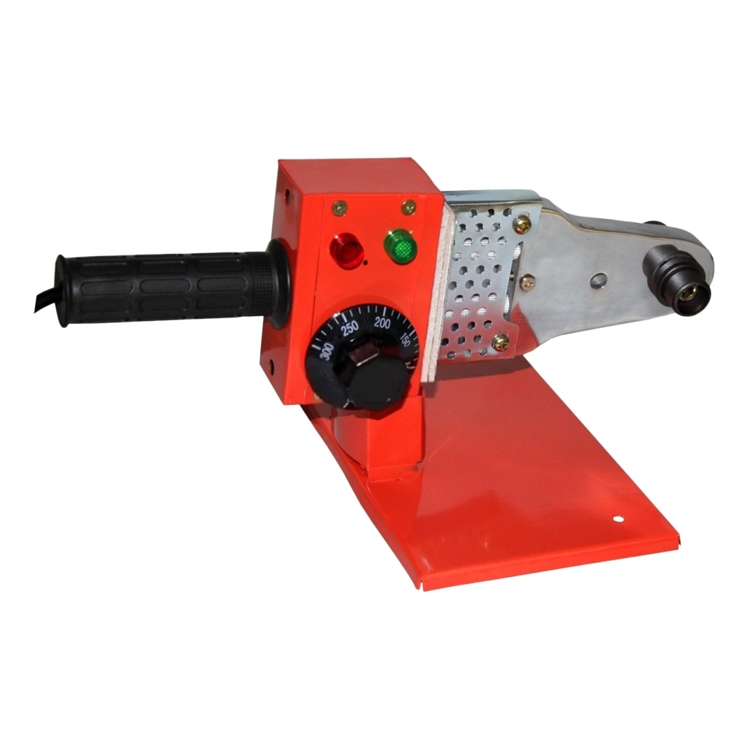 Аппарат для сварки труб RedVerg RD-PW600-32 redverg rdmma 160k