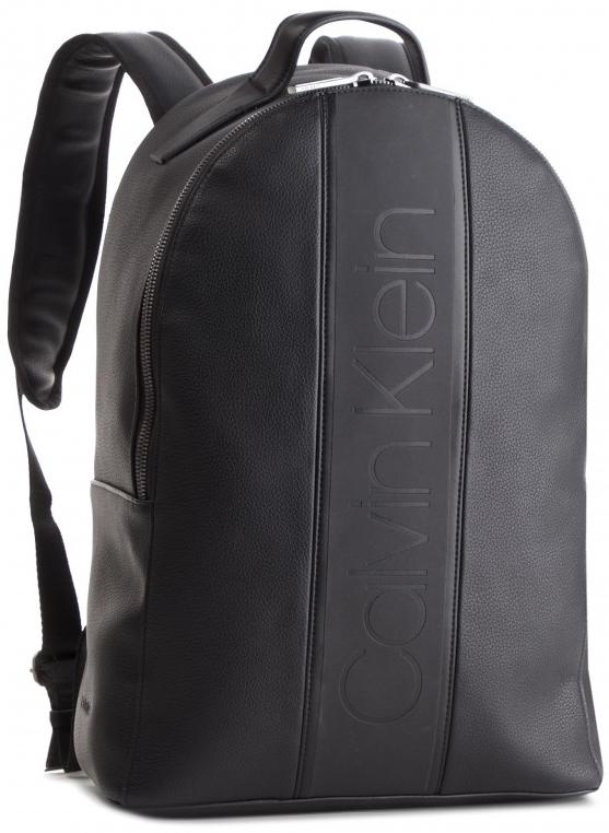 купить Рюкзак мужской Calvin Klein Jeans, K50K504279, черный по цене 14100 рублей
