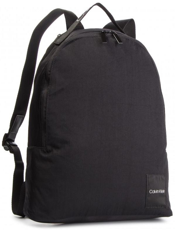 купить Рюкзак мужской Calvin Klein Jeans, K50K504201, черный по цене 9200 рублей