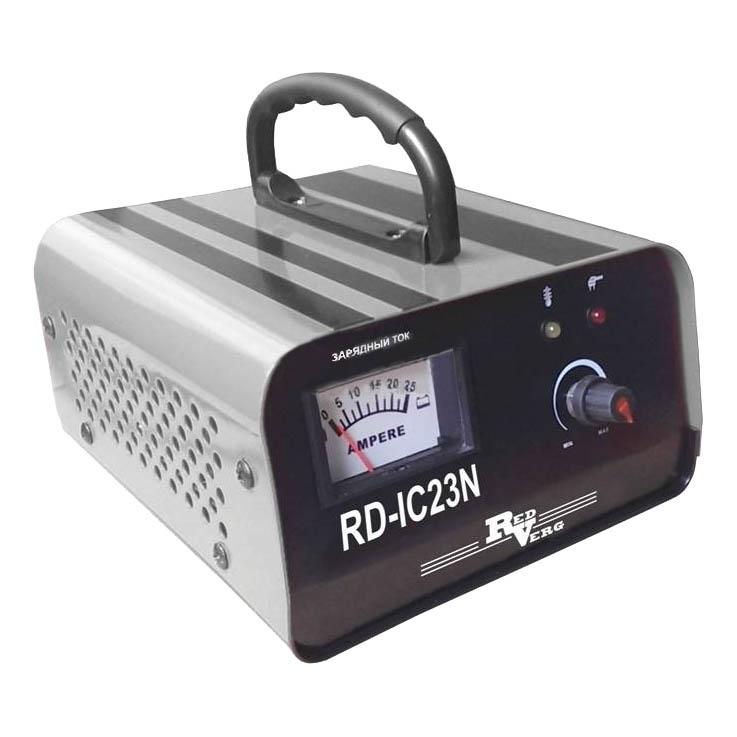Зарядное устройство для электроинструмента RedVerg RD-IC23N redverg rdmma 160k