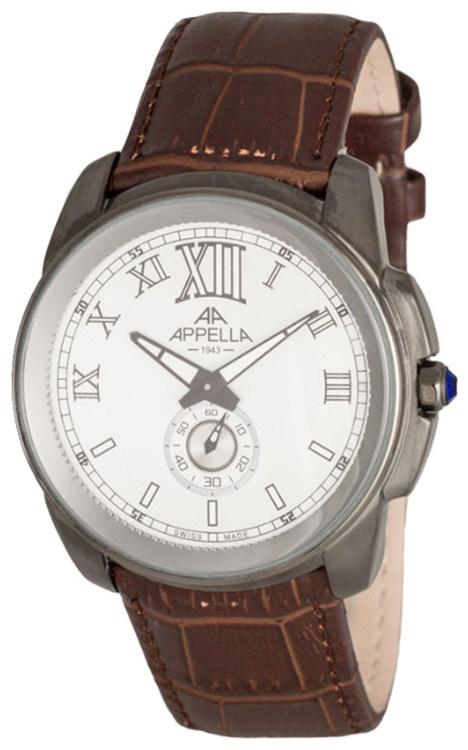 Часы Appella AP.4413.21.0.1.01 все цены