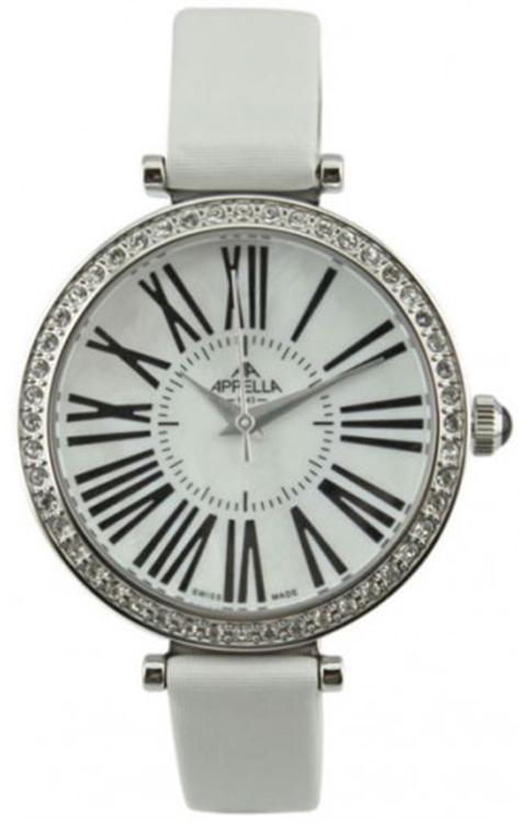 Часы Appella AP.4430.03.1.1.01 все цены