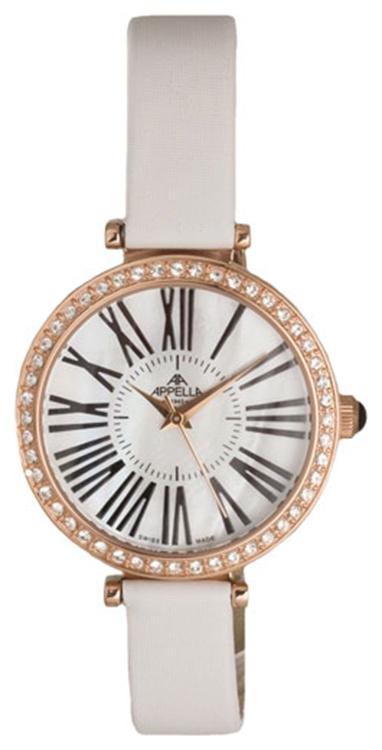 Часы Appella AP.4430.04.1.1.01 все цены