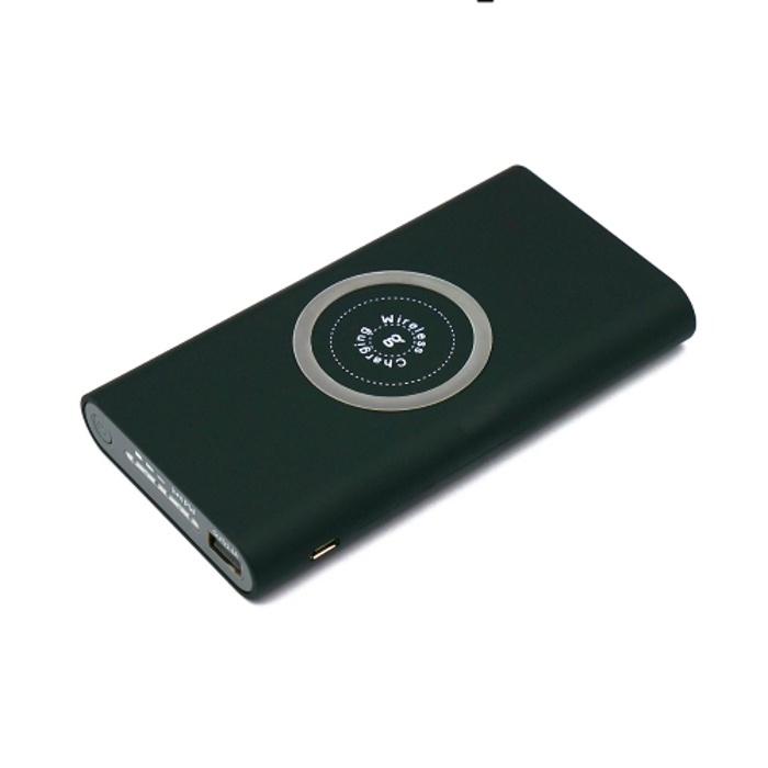 Внешний аккумулятор GWire 75110BK, черный