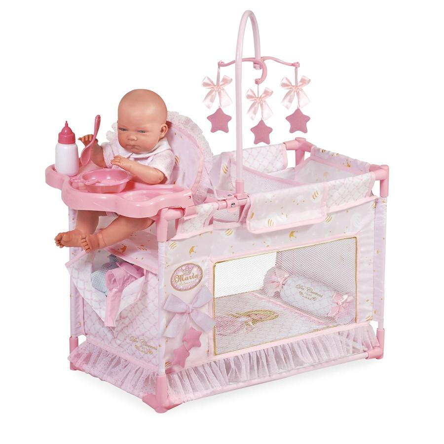 Мебель для кукол DeCuevas 53128