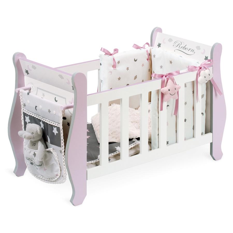 Мебель для кукол DeCuevas 54724