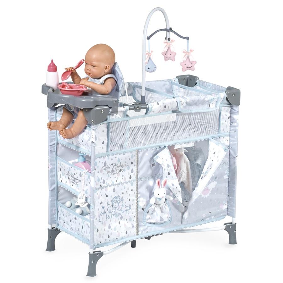 Мебель для кукол DeCuevas 53029