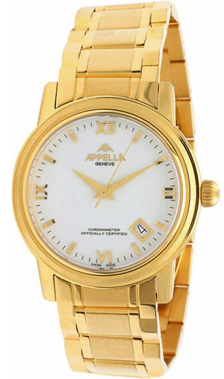Наручные часы Appella AM-1011A-1001 все цены