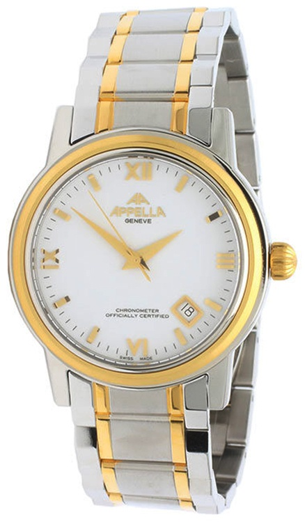 Часы Appella appella 484 1005