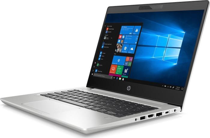 Ноутбук HP ProBook 430 G6, 5PP50EA, 13.3, серебристый hp probook 430 g4 [y7z48ea] silver 13 3 fhd i3 7100u 4gb 128gb ssd w10pro