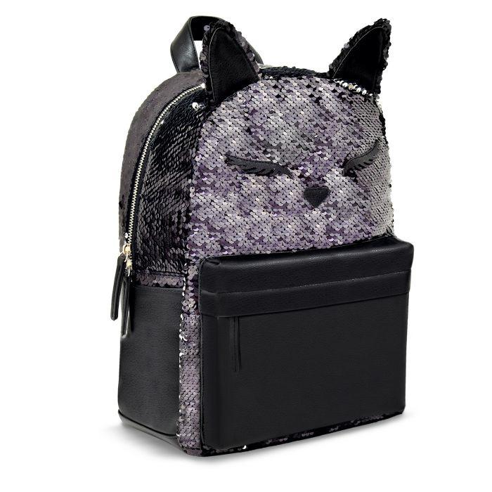 Рюкзак Феникс+ рюкзак discovery 42х30х19см жёсткая уплотнённая продольная спинка чёрный с жёлтым