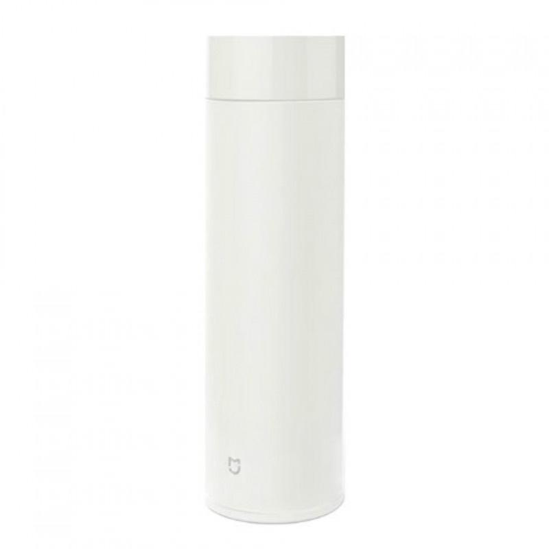 Термос Xiaomi Mijia Mi Vacuum Flask White (JQA4014TY), белый